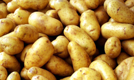 картофи
