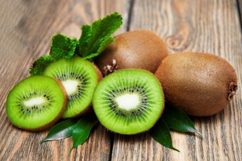 Полезните свойства на плод киви