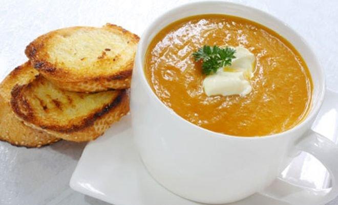Уникално вкусна и лесна за приготвяне супа от червена леща