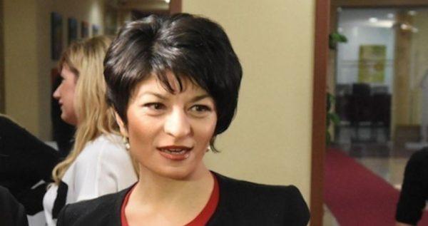 Десислава Атанасова: Кирил Петков не е заплаха за ГЕРБ на изборите